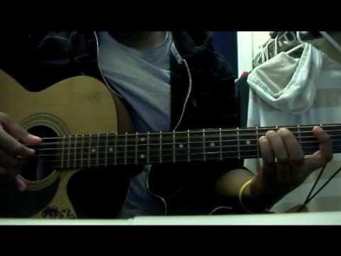 """tegan and sara """"like o, like h"""" guitar tutorial"""
