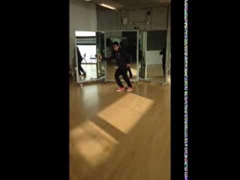 Lil Fizz New Dance Video