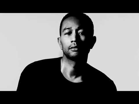 "John Legend (Feat. Brandy) ""Quickly"""