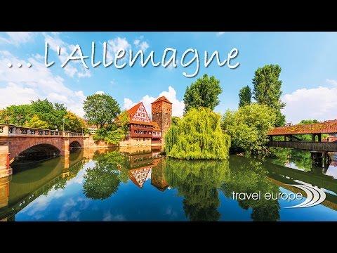 Travel Europe vous présente l'Allemagne