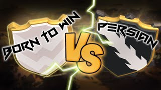 Clash Of Clans - [BTW] vs  [persian] - Th11