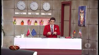 Grand Hotel 2xl - Zorra e ujit (31.03.2015)
