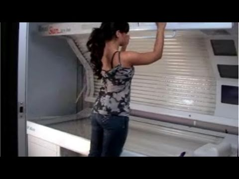 How To Operate Tanning Beds