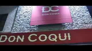 DON COQUI - WHITE PLAINS, NEW YORK 2015
