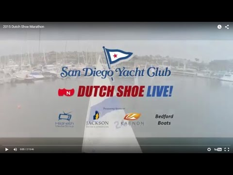 2015 Dutch Shoe Marathon