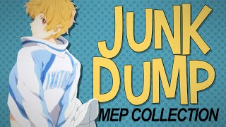 JUNK DUMP