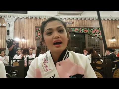 Miss Millennial Philippines 2017 - Chrischelle Maranon (Nueva Ecija)