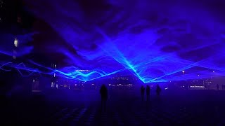 London becomes a gallery for light as Lumiere festival kicks off