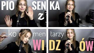 PIOSENKA Z KOMENTARZY WIDZÓW 6  | Magda Bereda