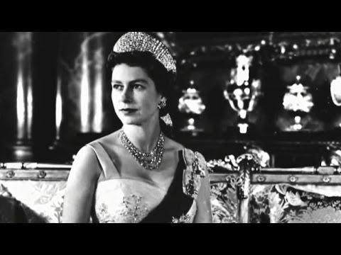 Documentary 2017 - Queen Elizabeth II - One of The World's Most Influential Women