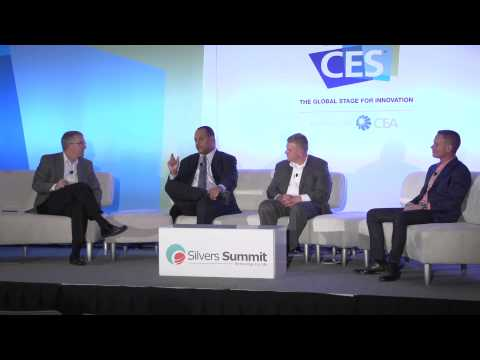 Silvers Summit 2014: Cracking the Distribution Code