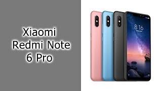 ОБЗОР | Xiaomi Redmi Note 6 Pro