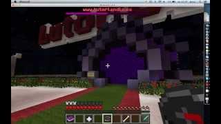 LutorLandia!!!!! Los Juegos del Hambre Minecraft Nuevo server