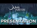 Moon Hunters : Présentation en 1min25