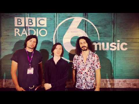 Little Barrie  You Wont Stop Us   BBC 6 Music  Marc Riley