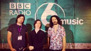 Little Barrie - You Won't Stop Us (Live) - BBC 6 Music - Marc Riley.