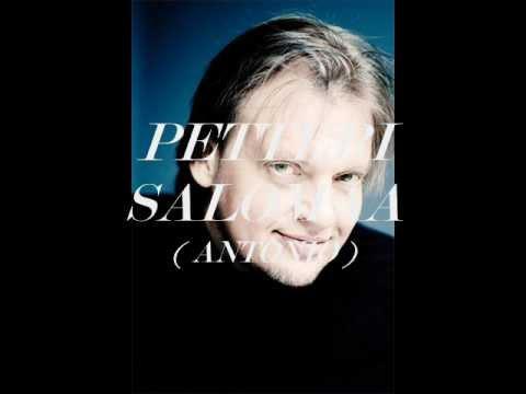 Petteri Salomaa - Ambo nati in questa valle ( Linda di Chamounix - Gaetano Donizetti )