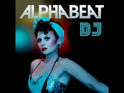 Alphabeat - DJ (Doman Gooding Extended Mix)