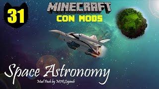 Space Astronomy - EP 31 - Evacuación lunar