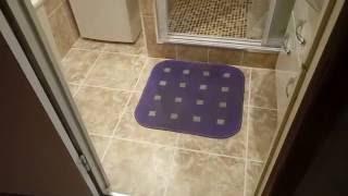 Душевая кабина в ванной комнате . Идея дизайна ванной(, 2016-10-08T06:06:37.000Z)