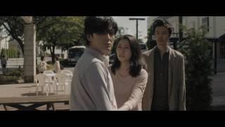 絶望がやってきた。愛する人の姿で」 第70回カンヌ国際映画祭「ある視点...