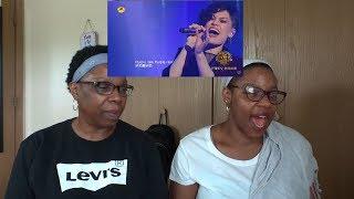Download lagu Jessie J - Purple Rain | Singer 2018 Reaction!