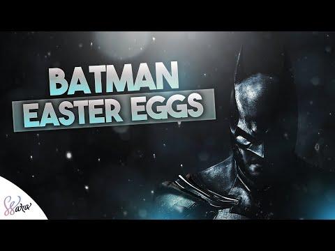 Los Mejores Secretos de Batman Arkham Knight - Parte 1