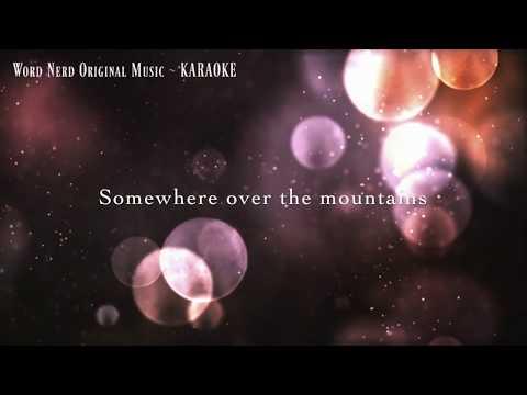 The Ballad of Terrasen (Throne of Glass) - Karaoke Version