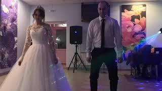 Свадебный танец Песковых 09.02.2019❤️