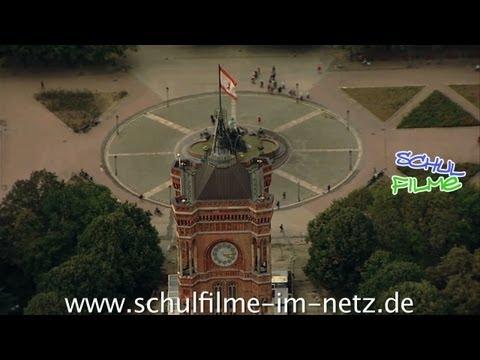Berlin - Schulfilm Geographie