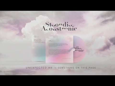 UNEXPECTED - STOONDIO (ACOUSTRONIC ALBUM)