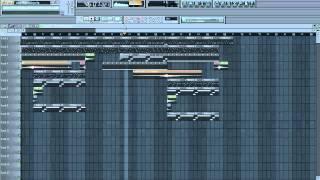 -Axel F : Crazy Frog-FL studio remix-( Free FLP)