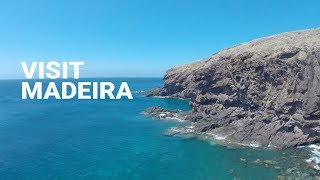 We went on a 3-day trip to the beautiful island of madeira, less than 2 hours flight from lisbon, portugal, discover best things do madeira. it'...