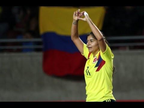 EN VIVO: Partido Colombia vs. Chile, por Copa América Femenina
