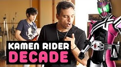 Download Kamen rider decade op mp3 free and mp4
