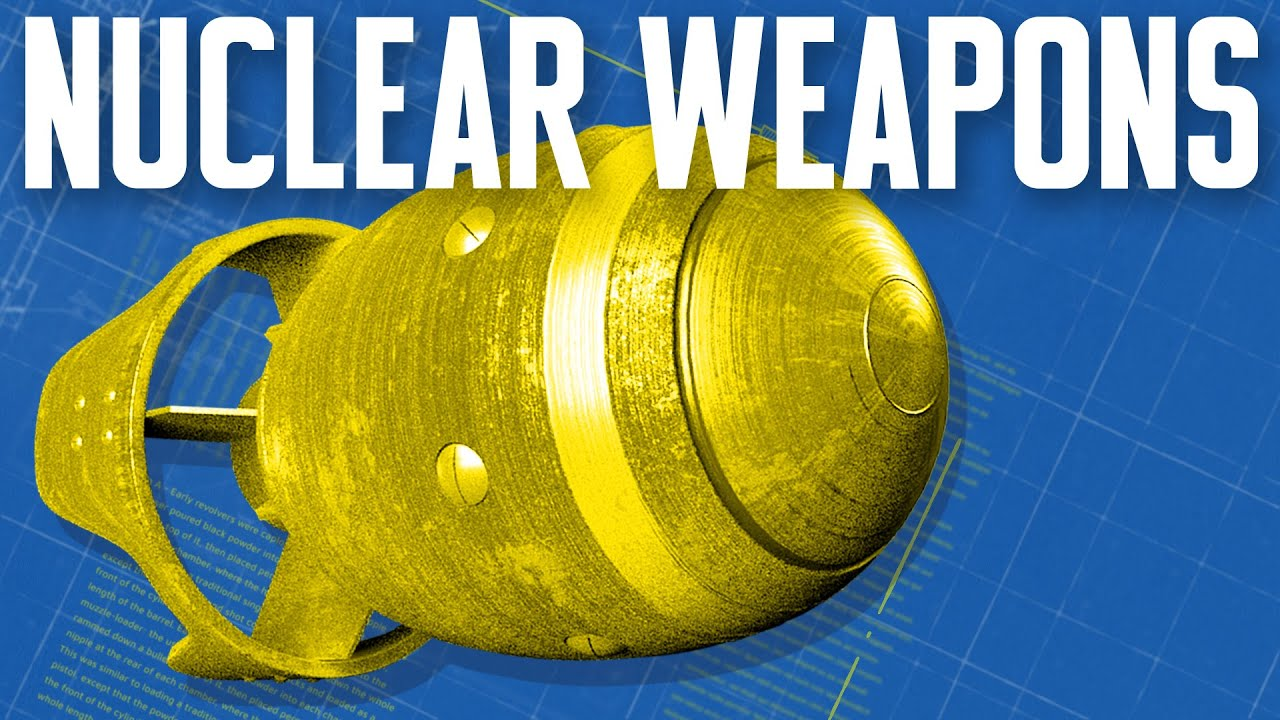 How Games Became Obsessed With Nuclear Weapons  - Loadout