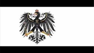 Johann Gottfried Piefke -- Königgrätzer Marsch (High Quality)