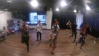 Ceeza Milli - Yapa - Dancehall Class with Gwladys