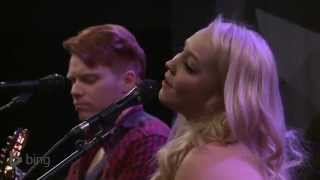 RaeLynn - God Made Girls (Bing Lounge)