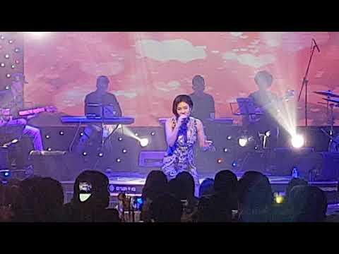 Yêu mình anh - Thu Minh live