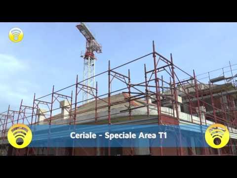 Ceriale: speciale area T1. Intervista al Sindaco Ennio Fazio.: video #1