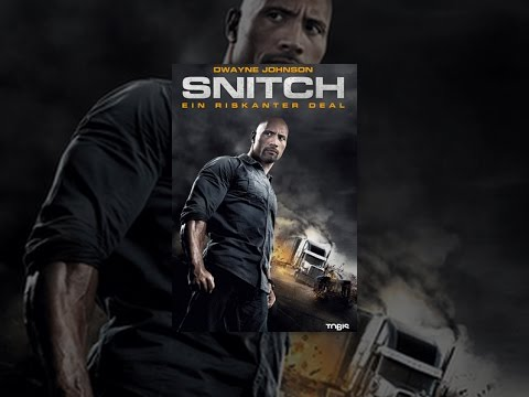 Snitch - Ein riskanter Deal