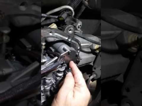 Dodge 46re p1740 tcc overdrive code fix