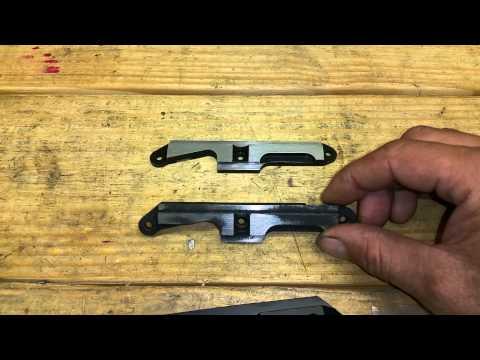 C39V2 Choosing a Side Rail
