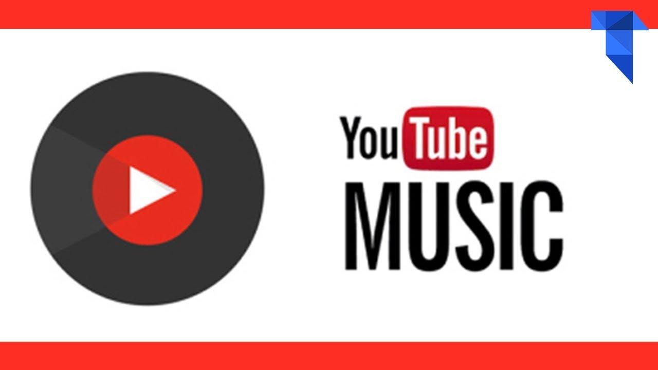 SAIU!! YOUTUBE MUSIC: COMO FUNCIONA - YouTube