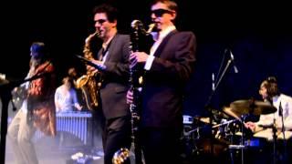 Humble Grumble - Sleepless Night Live at Bij De Vieze Gasten