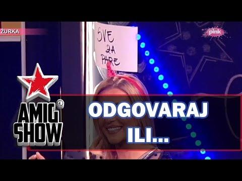 Odgovaraj ili... - Ami G Show S12 - E13