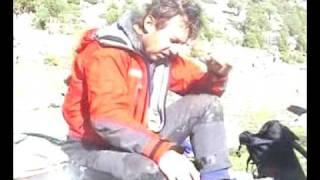 Tomaz Humar Rescue Mission - Nanga perbat
