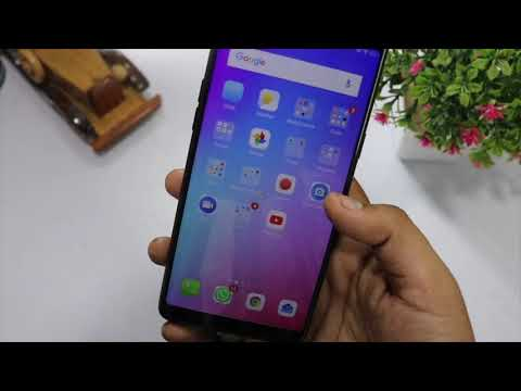 Enable OTG Support In Oppo RealMe 1 And Other Oppo Mobiles