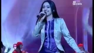 Asha Mosha Salomi